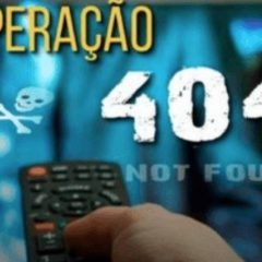 U.S. and UK Help Brazil to Seize Pirate Site Domains in 'Operation 401'