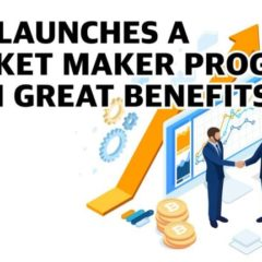 MCS Introduces a Market Maker Program With the Best Benefits in the Industry