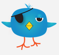 Twitter Under Fire for Refusal to Attend Senate's Anti-Piracy Hearing
