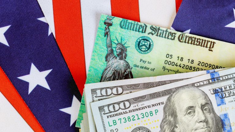 Second Stimulus Checks: When Lawmakers Expect to Have New Relief Package With Direct Payments to Americans