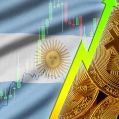 Bitcoin Is Going Through the Roof in Argentina While the Government Imposes New Taxes