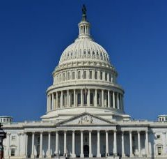 Controversial Copyright Legislation May Show Up in 'Must Pass' US Spending Bill