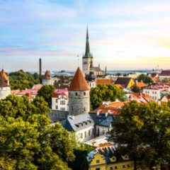 Estonia Revokes More Than 1,000 Crypto Firms' Licenses This Year