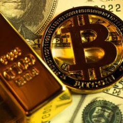 Growing Bitcoin Adoption Hurting Gold Market, Gold Price Will Continue to Weaken, Says JPMorgan