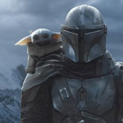 'The Mandalorian' Is The Most Pirated TV-Show of 2020