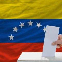 Millions of Venezuelans Voted via Blockchain in an Unofficial Anti-Maduro Referendum