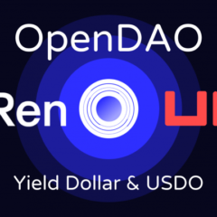 OpenDAO Builds New Yield Dollar Interface on Top of UMA, Accepts BTC as Collateral