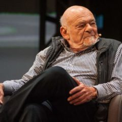 Real Estate Billionaire Sam Zell Skeptical of Bitcoin but Says 'It May Be the Answer or One of the Answers'