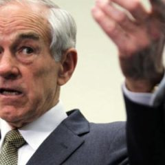 Ron Paul Advises Bitcoin Proponents to 'Be Vigilant' of Government – 'There's Information Collected'