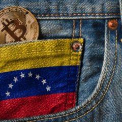 Venezuelan Crypto-Friendly Freelancing Platform Emerges Amid Economic Crisis, US Sanctions