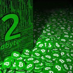 Bitcoin Cash Transactions Intensify, Daily Count Nears BTC, Big Blocks Help Clear Throughput