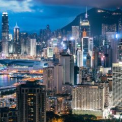 Bitcoin Trader Robbed During an In-Person Transaction, Kicked Out of Car in Hong Kong