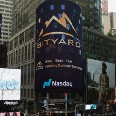 Bityard Launched Copy Trading System to Benefit Both Copiers and Traders