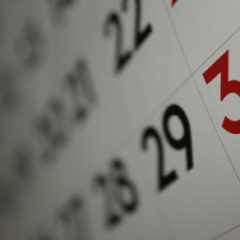 Gain control of your calendar with this simple strategy