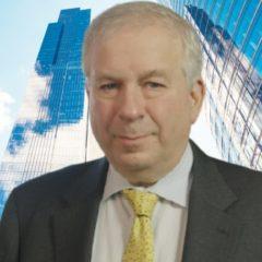 Economist David Rosenberg Pleads Ignorance on Bitcoin After Predicting Massive Bubble