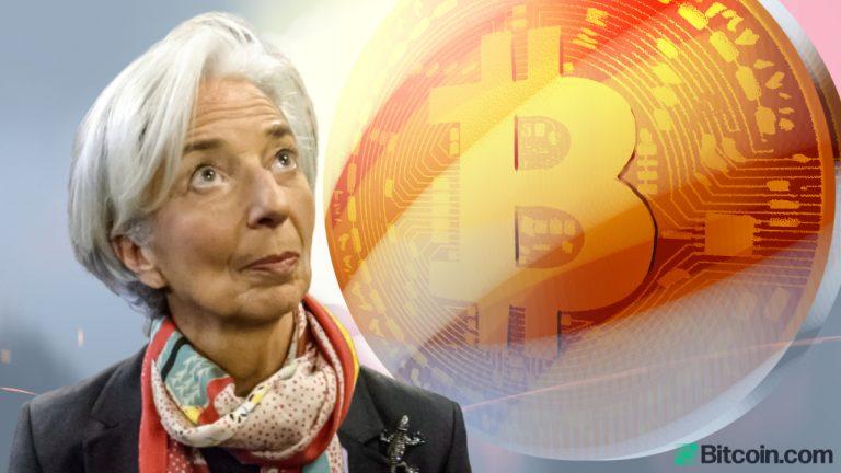 Economist Slams ECB Chief Lagarde's Bitcoin Remarks as Dangerous for Crypto Regulation