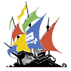 Pirate Site Search Traffic Tanked Following Google Updates