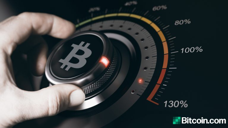 Rapid Profits: Bitcoin Hashrate Accelerates While Mining Difficulty Touches All-Time High
