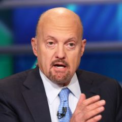 Mad Money's Jim Cramer Advises How to Invest in Bitcoin, When to Sell
