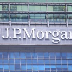 JP Morgan Gives 3 Reasons to Add Bitcoin to Investment Portfolios