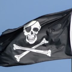 Anti-Piracy Coalition Continues to Unmask .To Pirate Sites, But is it Effective?