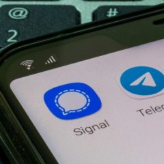 Privacy-Centric Messaging App Signal Experiments With Stellar-Based Mobilecoin Project