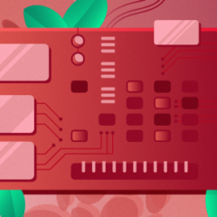 Deploy Ceph in a Raspberry Pi cluster