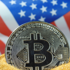 Report: Bitcoin Overtakes Gold in the U.S. as the 4th Most Popular Investment Vehicle