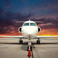 Bitcoin Payments for Private Flights Soar, 20% of Privatefly's Revenue Stems from Crypto
