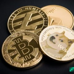 2021 Crypto Market Stats Show a Number of Other Coins Gained More Than Bitcoin