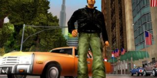 DMCA Notice Wipes Reverse-Engineered GTA Code from GitHub