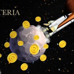 PTERIA to Mars Celebrates a New All Time High