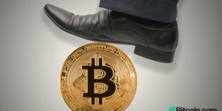 'Big Short' Investor Michael Burry Warns Governments Could 'Squash' Bitcoin