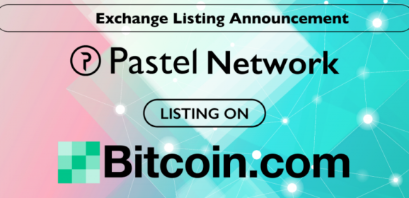 Pastel Network Announces the Listing of PSL on Bitcoin.com Exchange