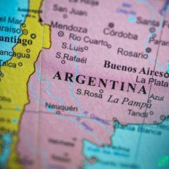 2 Cents per Kilowatt Hour: Bitfarms to Launch a 210 MW Bitcoin Mining Operation in Argentina
