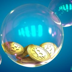 Bank of America Survey: 74% of Fund Managers See Bitcoin as a Bubble