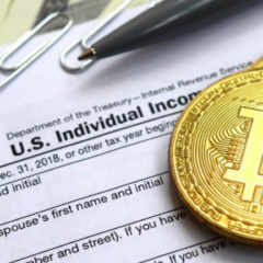 With US Tax Season Around the Corner, Here's How to Report Crypto Activity to the IRS