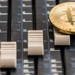 Music Company Founded by Dr. Luke Enables Bitcoin Payments for Songwriters and Producers
