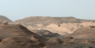 Open source on Mars, in smartwatches, 3D printed art, and more