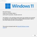 Windows 11: Microsoft Slowly Starts Taking Down Leaked ISO