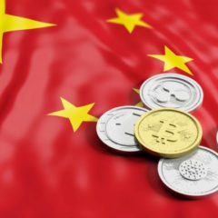 China Shuts Down Software Maker Over Suspected Crypto-Related Activity, Issues Industry-Wide Warning