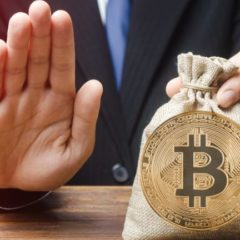 Russia Drafting Law on Confiscation of Crypto Assets