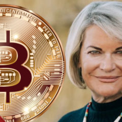 US Senator Lummis: Big Government Spenders Are Accelerating Adoption of Crypto Assets Like Bitcoin