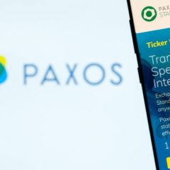 Paxos Standard Presents Assets Backing Its Stablecoins