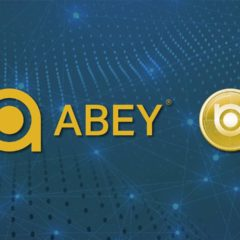 ABEY Is One of the Fastest-Growing Blockchains in the World Adding 20,000 New Addresses Each Week