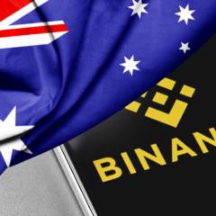 Crypto Exchange Binance Ceases Derivatives Trading in Australia