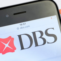 Singapore's Largest Bank DBS Sees Rapid Growth in Crypto Business, Robust Demand From Investors