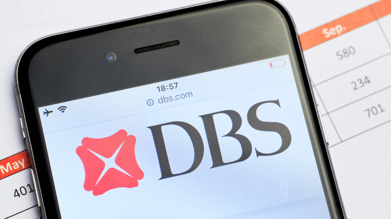 Singapore's Largest Bank DBS Sees Rapid Growth in Crypto Business and Robust Demand From Investors