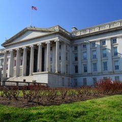 US Treasury Department Officials Discuss 'Risks and Benefits Posed by Stablecoins' With Players From Financial Industry
