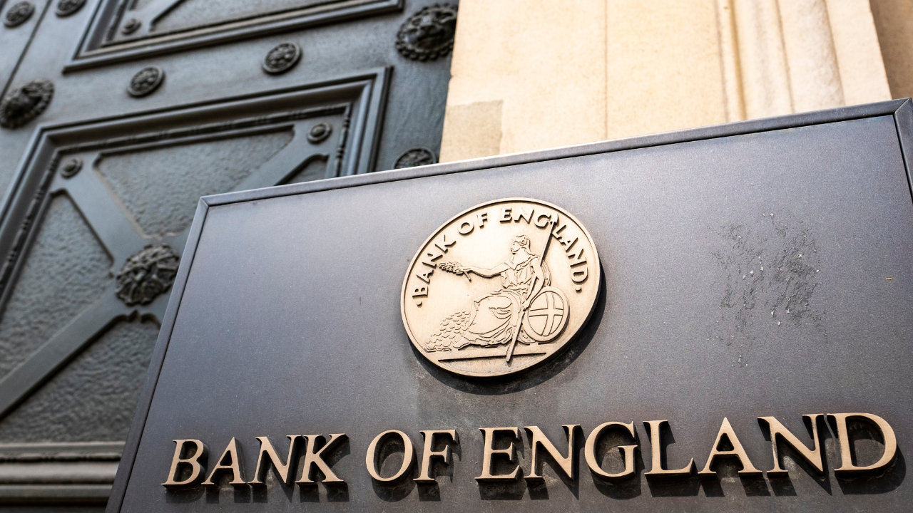 Bank of England: Crypto Assets Pose 'Limited' Risks to Stability of UK Financial System